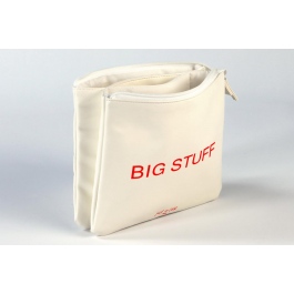 "Pochette double ""Big Stuff"""