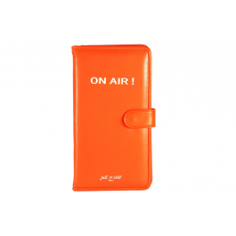"Compagnon de voyage indispensable ""On Air"""