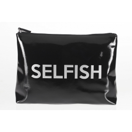 "TROUSSE ""SELFISH"""